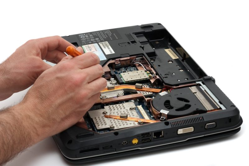Laptop Repair Dublin
